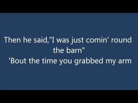Craig Morgan   Almost Home Lyrics