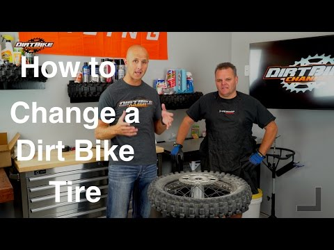how to change a road bike tire