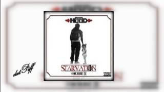 Ace Hood - Want 4 Nothing [Starvation 2]