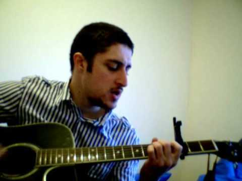 Behind Blue Eyes - The Who, played by Ben Engel