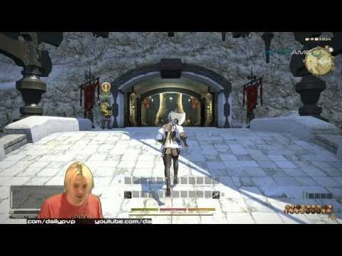 Final Fantasy 14 A Realm Reborn - Copy and Backup your Character