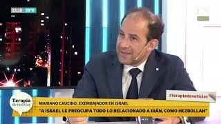 Primera gira oficial de Alberto Fernandez, la opinión del ex embajador argentino en Israel