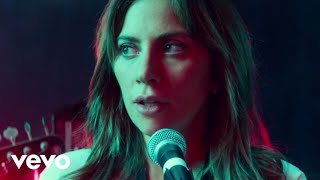 Gambar cover Lady Gaga Bradley Cooper Shallow A Star Is Born