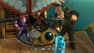 Zak storm opening english lyrics