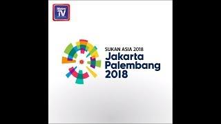 Sukan Asia Jakarta-Palembang 2018