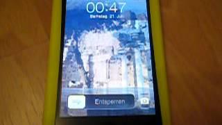 Iphone-Respring Loop/Schleife-HILFE!!!