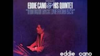 eddie cano - i can