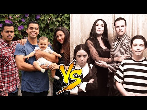 David Lopez VS Eh Bee Family Funny Videos | Who Is The Winner?