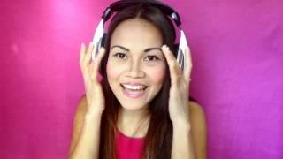 BEHRINGER Headphones HPM1000 REVIEW