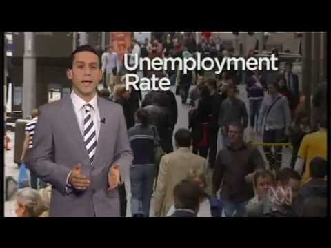 Australia's growing under-employment problem: Unemployment more likely at 12.5%