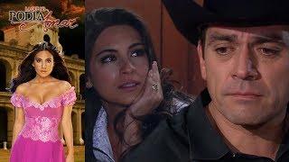 La que no podía amar: ¡Ana Paula no cree en la inocencia de Rogelio! | Escena - C20