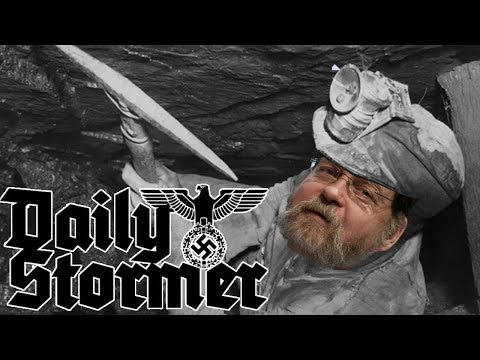 Daily Stormer and PZ Myers Horrendous Quote Mining of Steven Pinker!
