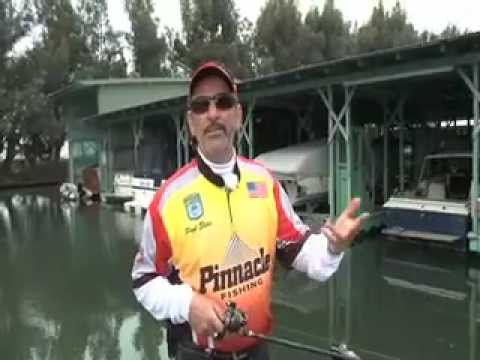 Paul Elias On Crankbaits | Bass Fishing