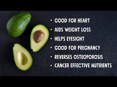 10 Reasons Why Avocado Is the KING of Superfoods
