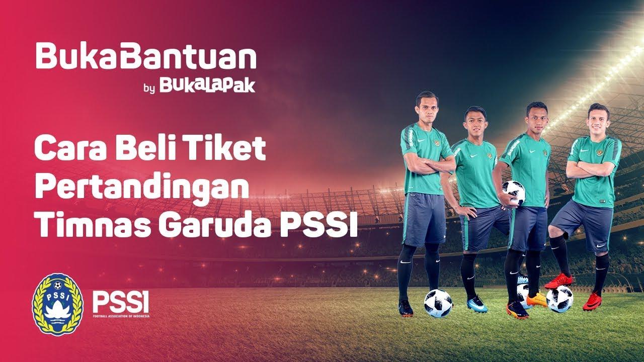 Bukalapak Timnas Indonesia