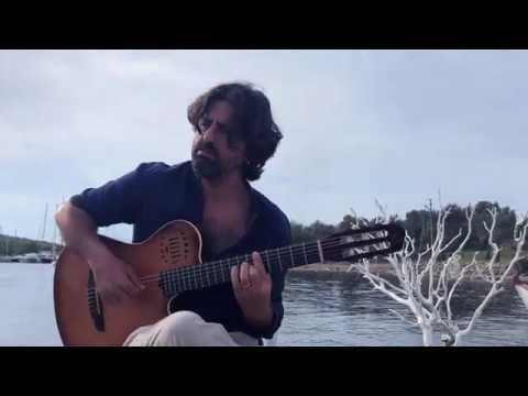 Fatih Ahıskalı - Yan Benimle (Official Video)