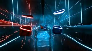 Beat Saber - Bad Wolves - Zombie - Expert Video