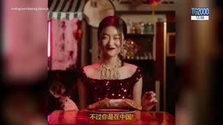 Cina, spot ritenuto offensivo: bufera su Dolce e Gabbana. Ecco cos'è successo