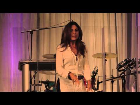 Radical Women's Ministry - Crossroads with Lisa Bevere