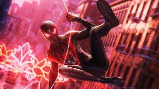 Marvel's Spider-Man: Miles Morales — Русский трейлер игры (Субтитры, 2020)