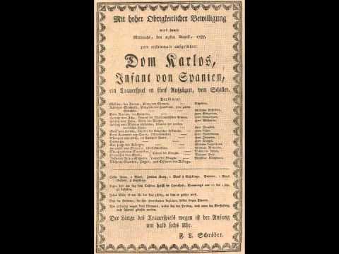 Don Carlos (Friedrich Schiller)