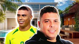 Роналдо Зубастик Что Стало с Бразильским Феноменом Футбола