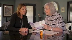 Sun Health's Memory Care Navigator: Sandra's Story -- Extended Version