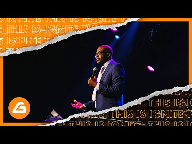 Ignite Church - The Blessing