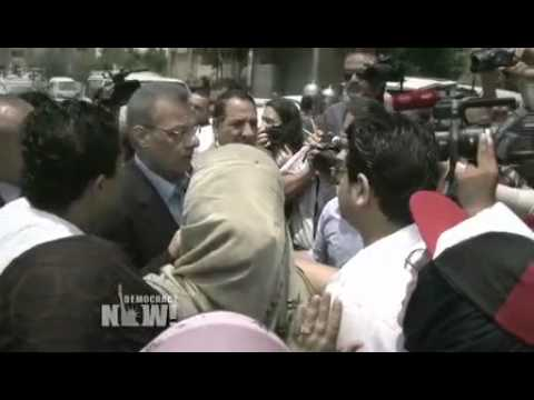 The Battle For Egypt's Media: Video Report On Press Freedom After The Revolution. 1 of 2