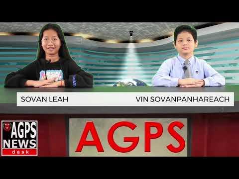 AGPS News Desk 10-11-21
