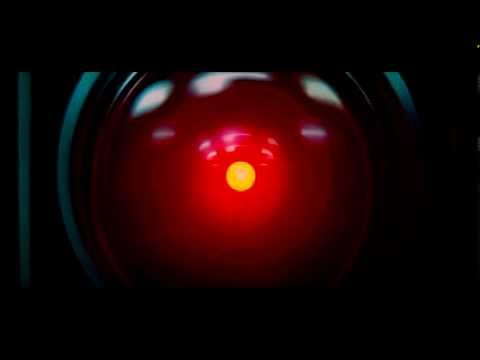 2001: A Space Odyssey - What Really Happened with HAL