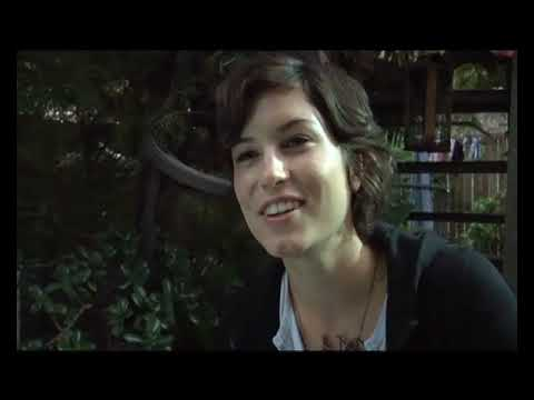 Missy Higgins making of On a Clear Night