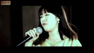 盛夏光年 | Sheng Xia Guang Nian | Michelle Foong | Cover