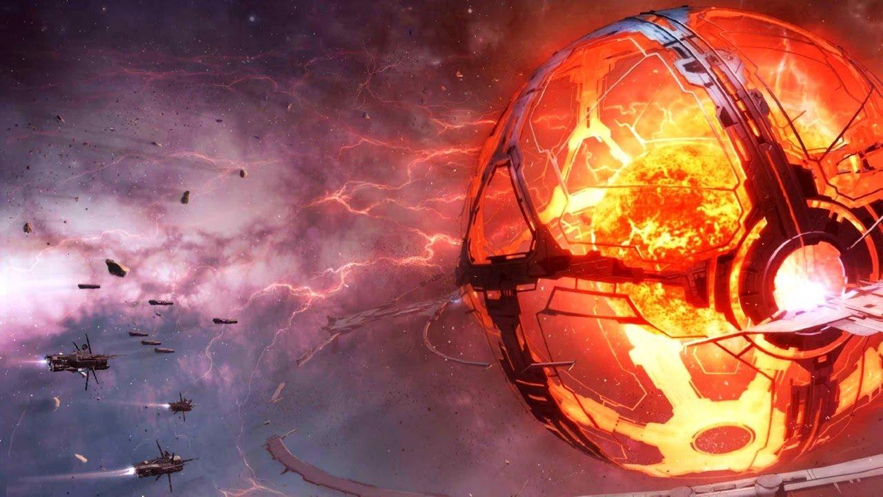 Evrende Keşfedilen En Gizemli Yıldız ve Dyson Küresi