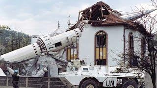 Bosna savaşında Türkiye Bosna Hersek'e yardım etti mi? İşte Boşnak Generalin cevabı