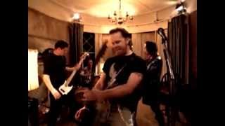 Смотреть клип Metallica - Whiskey In The Jar