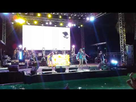 Azealia Banks | 212 | Bali | 2014