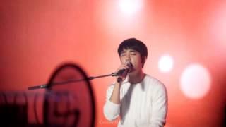 151010 exo love concert boyfriend do ver