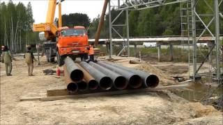 видео Акт монтажа оборудования