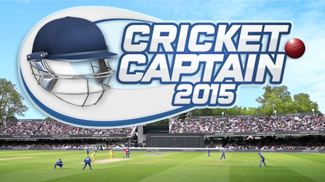 Cricket Captain 2015 PC Gameplay 60FPS