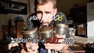Don't Buy a Built 2JZ // Vlog 006