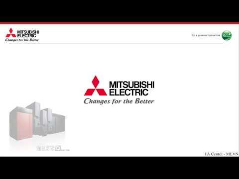 Modbus RTU QJ71MB91 || Mitsubishi Electric - YouTube