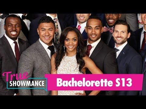 The Bachelorette S13 Premiere  (True Showmance Ep. 1)