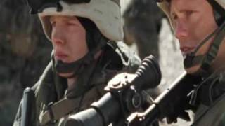 Best Scenes of Generation Kill