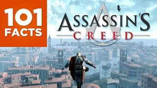 101 Facts About Assassin