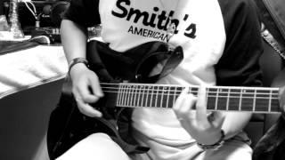 damage control - john petrucci (kjo guitar cover)