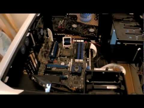 Intel Extreme Motherboard Dz77ga-70k Intel i7 3770k Dz77ga-70k