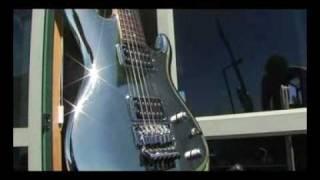 Guitar Porn - Ibanez Joe Satriani JS10th and JS1 Chromeboy
