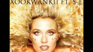 Xookwankii Feat. S-J - I Feel Divine (Original Mix)