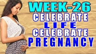 Pregnancy Information Week-26 (CLCP) Thumbnail